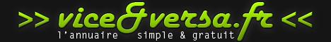 viceetversa.fr l'annuaire de référencement simple et gratuit